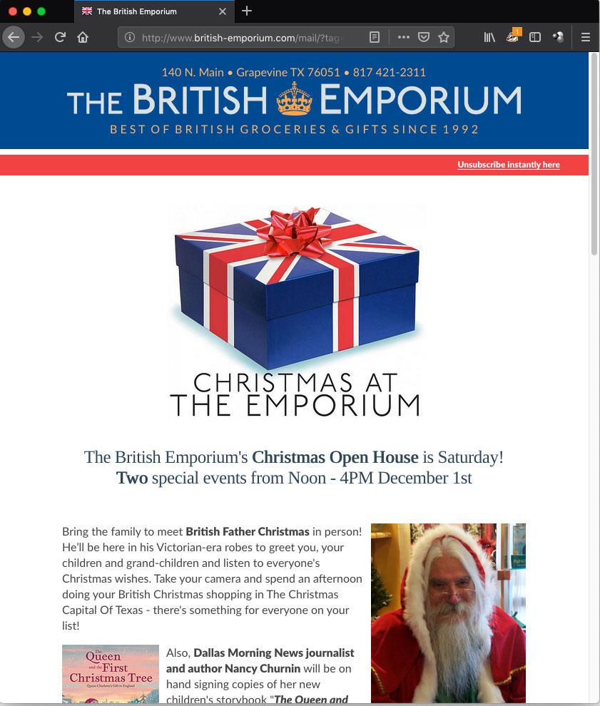 britemp email