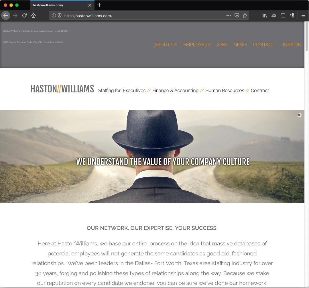 haston-williams