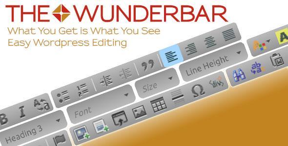 The Wunderbar